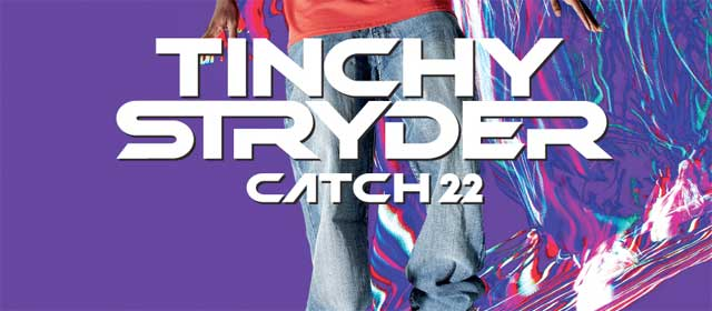 Tinchy Stryder – Express Yourself