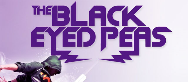 Black Eyed Peas – Rock That Body. Video and sample replay.