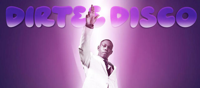 "Dizzee Rascal – ""Dirtee Disco"" video, with sample replay"