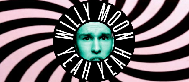 Willy Moon – Yeah Yeah